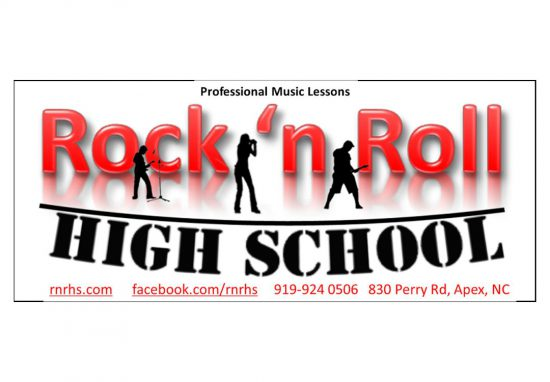 Rock 'n Roll High School