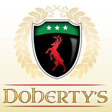 Doherty's Irish Pub and Restaurants of Cary and Apex