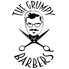 The Grumpy Barbers
